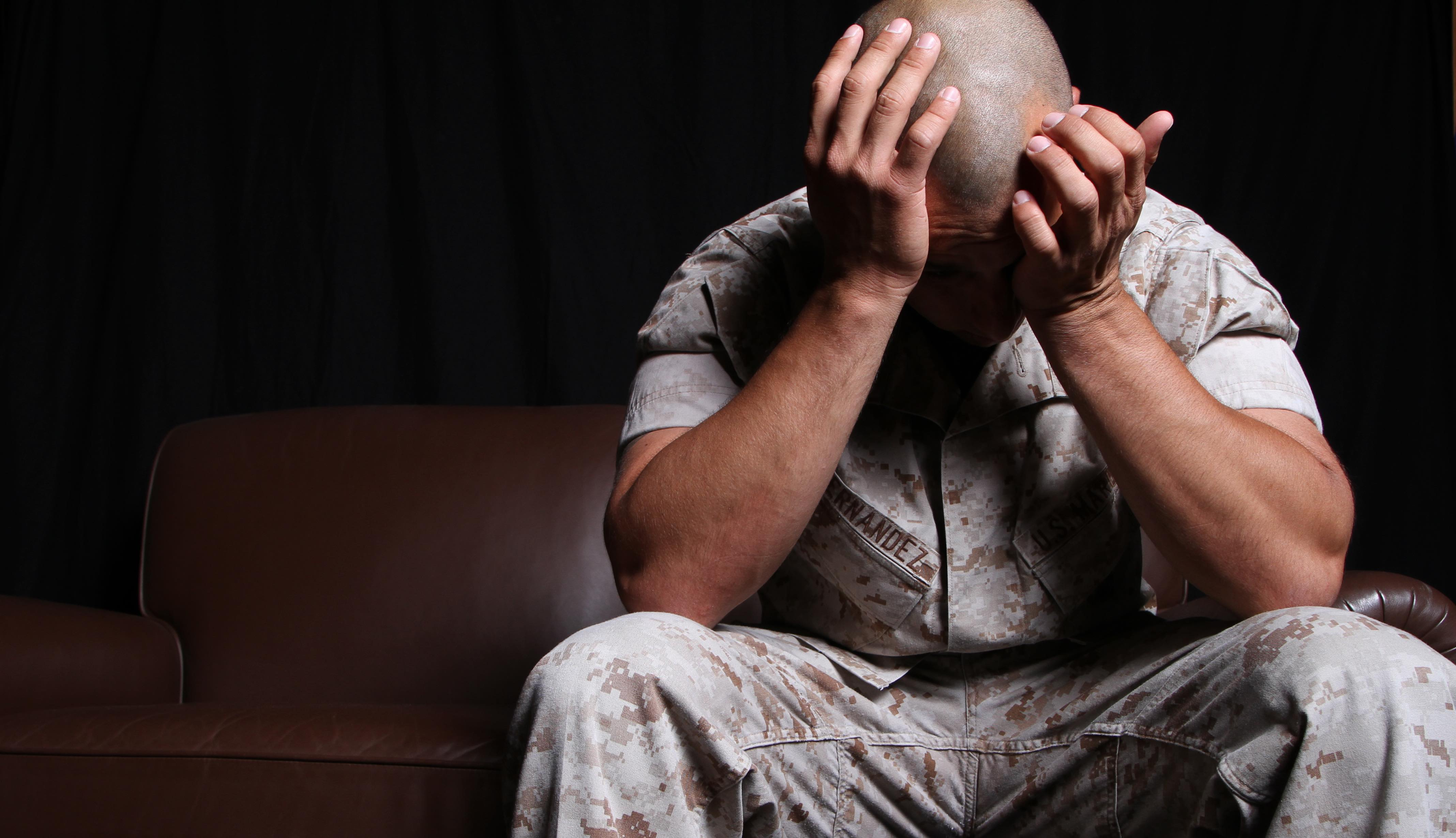 PTSD Treatment