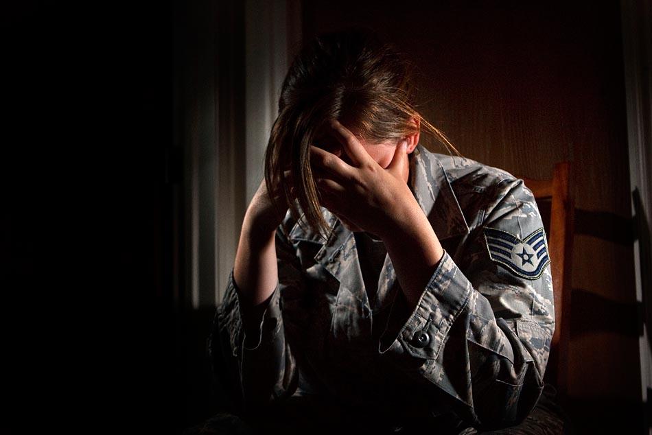 IV Ketamine Rapidly Effective in PTSD