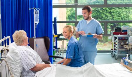 Ketamine: Reinventing Chronic Pain Management